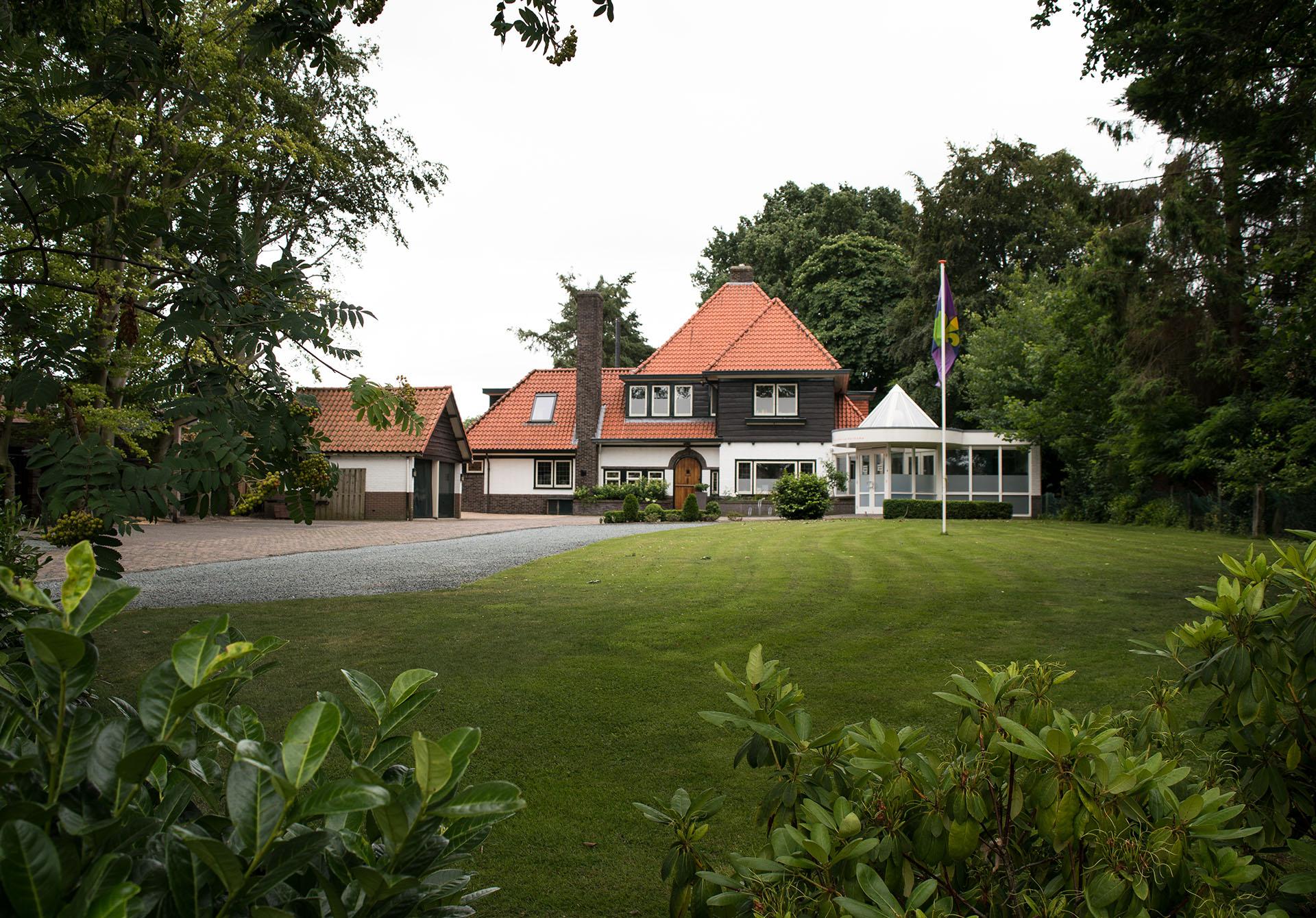 Fysio-Hartkamp